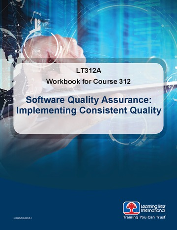 Software Quality Assurance: Implementing Consistent Quality