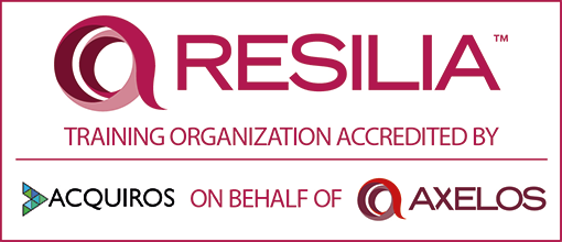 RESILIA Training Organization